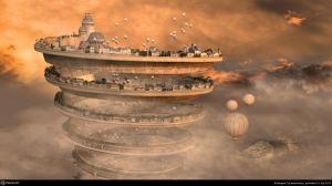 davinci-utopia