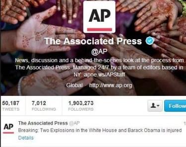 AP Hacked