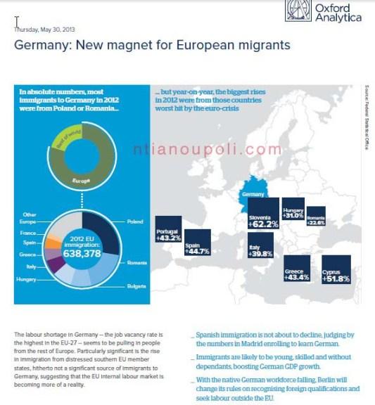 Oxford Analytica Germany